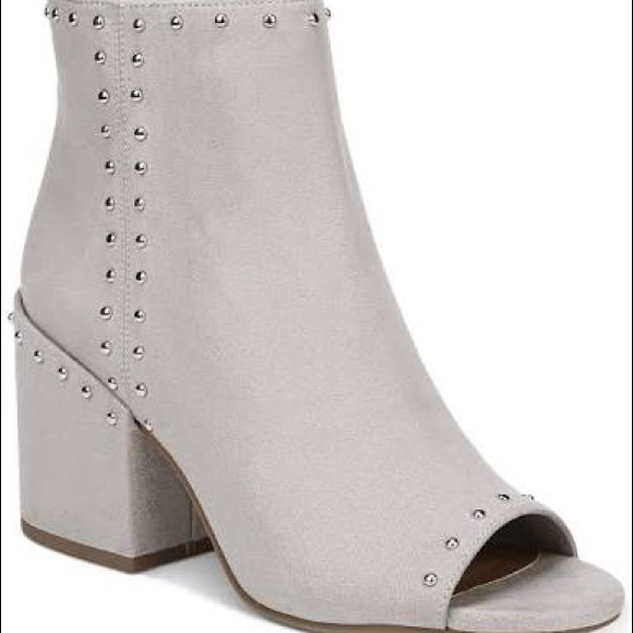 Circus by Sam Edelman Shoes - NEW Circus by Sam Edelman Peep toe boot